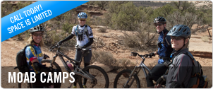 Moab Adventure Camps